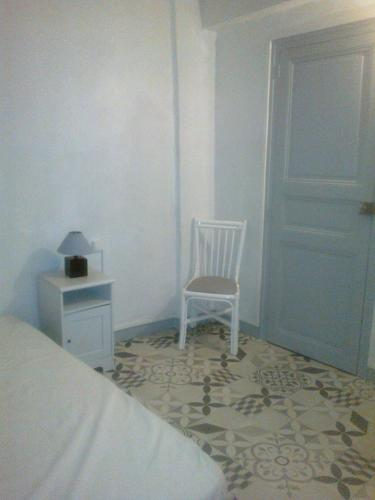Duplex : Appartement proche d'Estagel