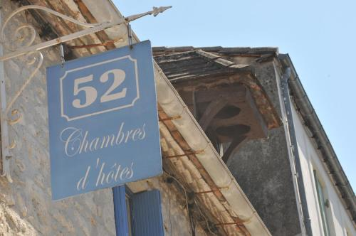 52 Eymet : Chambres d'hotes/B&B proche d'Eymet