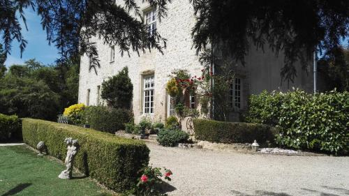 The Priory : Chambres d'hotes/B&B proche de Le Chillou