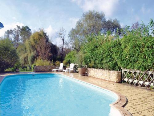 Holiday home Cape L-580 : Hebergement proche de Monestier