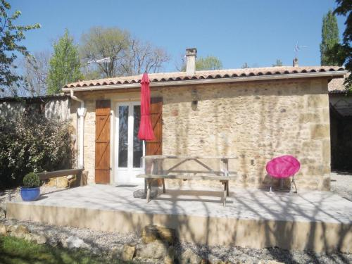 Holiday home Lolme *LXXVII * : Hebergement proche de Saint-Romain-de-Monpazier
