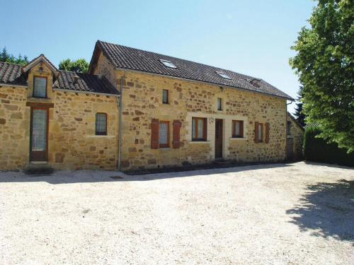 Holiday home Nanthiat H-567 : Hebergement proche de Saint-Sulpice-d'Excideuil