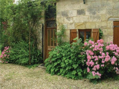 Holiday Home Rue De Piquerat : Hebergement proche de Saint-Michel-de-Double