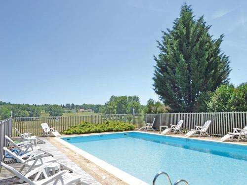 Holiday home Nanthiat I-568 : Hebergement proche de Saint-Sulpice-d'Excideuil