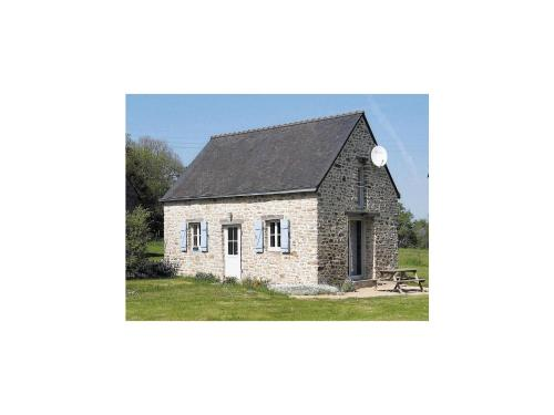 Holiday home Finistere K-696 : Hebergement proche de Quimperlé