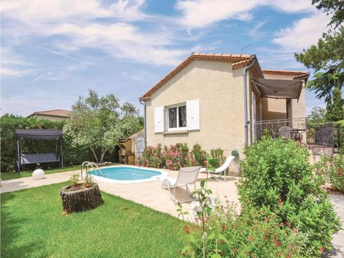 Holiday home Les Angles UV-1287 : Hebergement proche de Les Angles