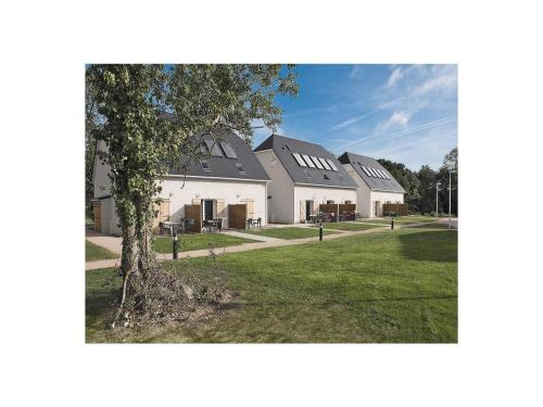 Holiday home Houlgate CD-1166 : Hebergement proche d'Auberville