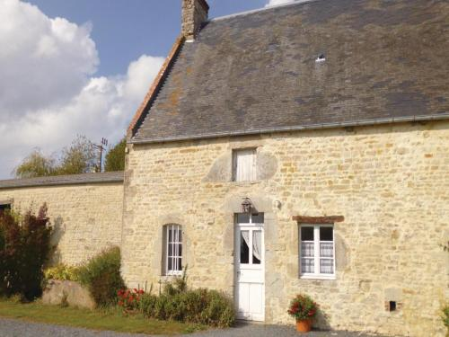 Holiday home Cour Maqueron N-794 : Hebergement proche de Saint-Germain-du-Pert