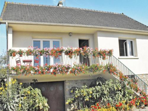Holiday home Route de la haye du puits : Hebergement proche de Saint-Jores