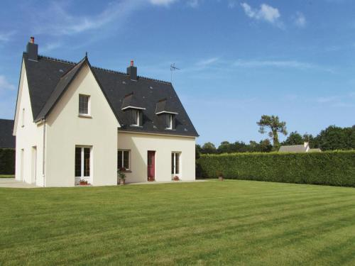 Holiday home Lessay *LXXV* : Hebergement proche de Vesly