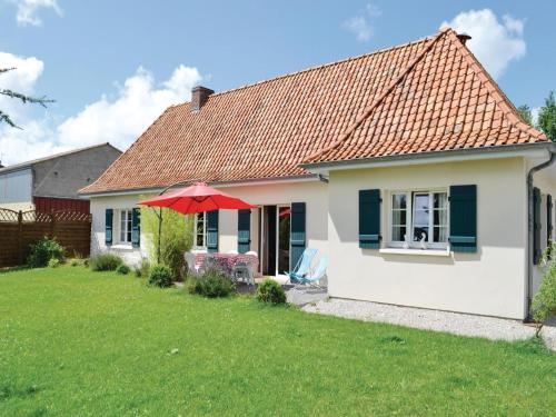 Holiday Home Gite De La Lombardie : Hebergement proche de Selles