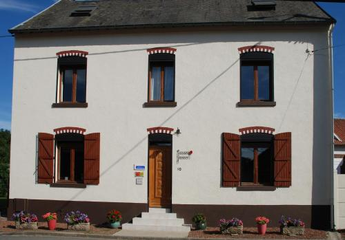 The Silent Picket : Chambres d'hotes/B&B proche d'Achiet-le-Grand