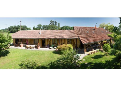 Holiday home Domaine A Marmande 1 : Hebergement proche d'Estipouy