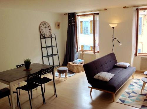Ligorenting : Appartement proche d'Allondans
