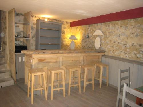 Chalm village : Appartement proche de Chalmazel
