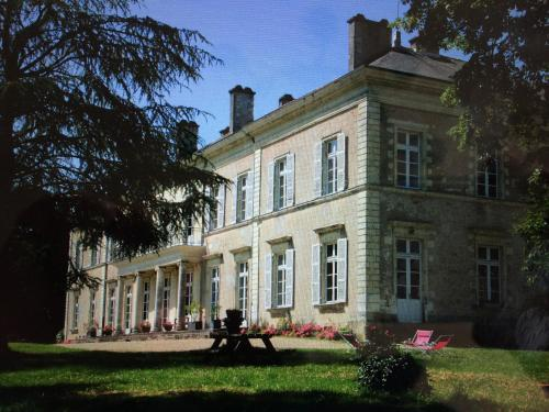 Le Plessis : Chambres d'hotes/B&B proche d'Orvault