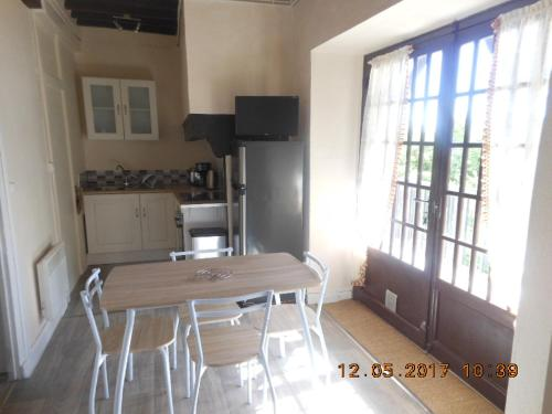 Appartment in Pyrenees National Park : Appartement proche d'Estaing