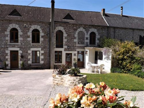 Tranquil Watermill : Appartement proche de Boulay-les-Ifs