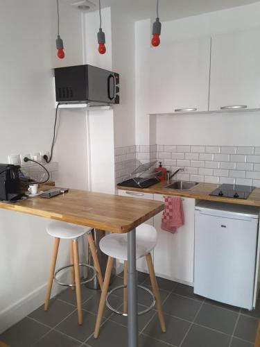 cheche : Appartement proche de Gentilly