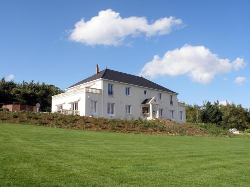 La Bastide saint-Louis : Appartement proche de Bonningues-lès-Ardres