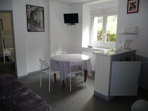 T3 AX : Appartement proche d'Ignaux