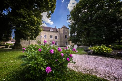 Moulin Madame : Hebergement proche de Dracy-le-Fort
