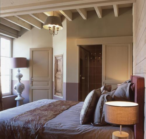 Hotel Du Grand Cerf & Spa : Hotel proche de Lilly