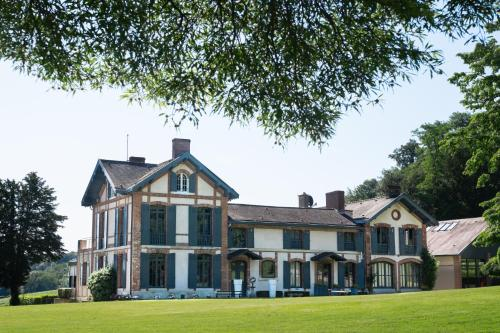 Guesthouse Domaine du Chalet : Chambres d'hotes/B&B proche de Mailly-Champagne