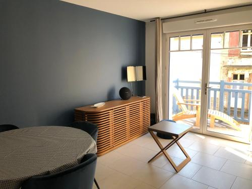 Hugines : Appartement proche de Wimille