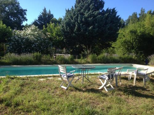 Holiday home Rimauret : Hebergement proche de Gonfaron