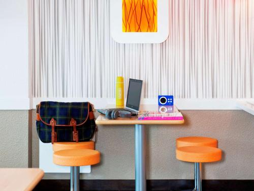 ibis budget Orgeval : Hotel proche d'Orgeval
