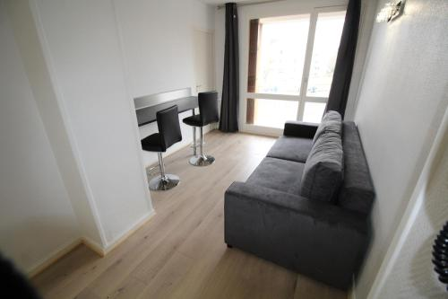 Saliège : Appartement proche de Mesnil-Saint-Laurent