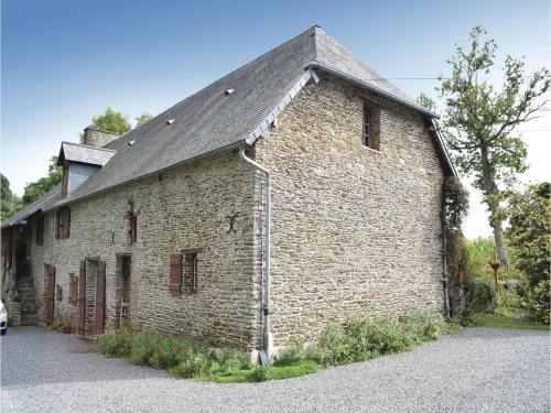Holiday home Gourfaleur 32 : Hebergement proche de Canisy