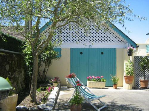 Holiday home Rue Haout-Mounta : Hebergement proche de Cheust
