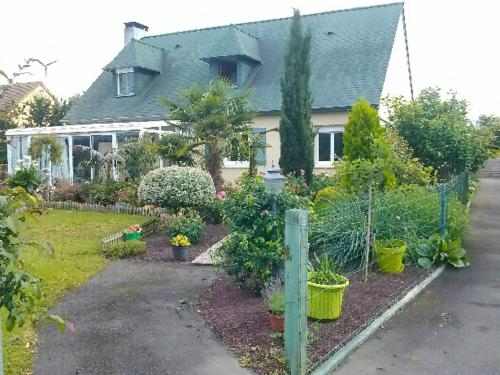 Chambres Le Mans 24 heures : Chambres d'hotes/B&B proche d'Arnage