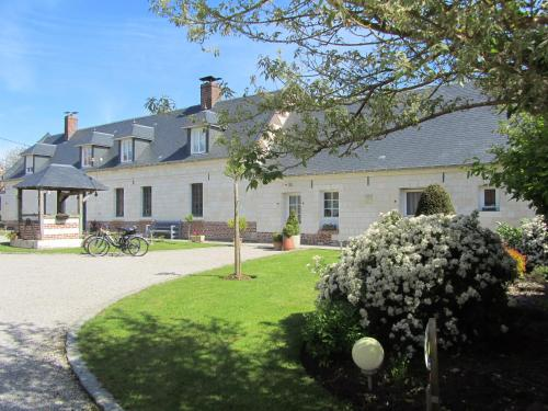 Bed and Breakfast La Solette : Chambres d'hotes/B&B proche de Bavincourt
