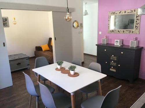 Not far from Wissant : Appartement proche de Leulinghen-Bernes