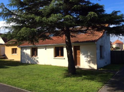 108 Avenue Paul Machy : Hebergement proche de Saint-Omer-Capelle