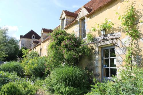 Le bourgis : Chambres d'hotes/B&B proche d'Autheuil