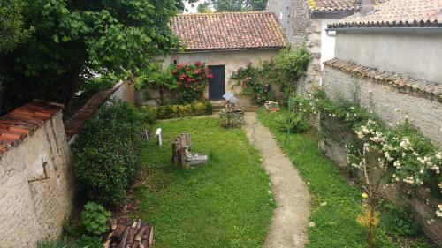 Chambre d'Hote Woody : Chambres d'hotes/B&B proche d'Ardilleux
