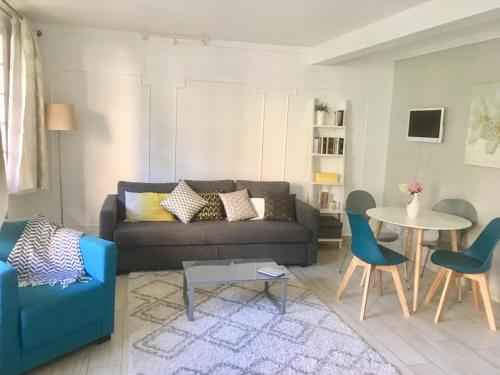 L'aumale : Appartement proche de Chantilly