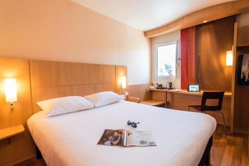 ibis Château-Thierry : Hotel proche de Charly-sur-Marne