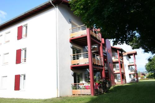 residence Ur Gain : Appartement proche d'Ispoure