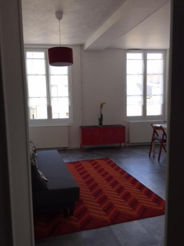 residence brainoise 2 : Appartement proche de Cys-la-Commune