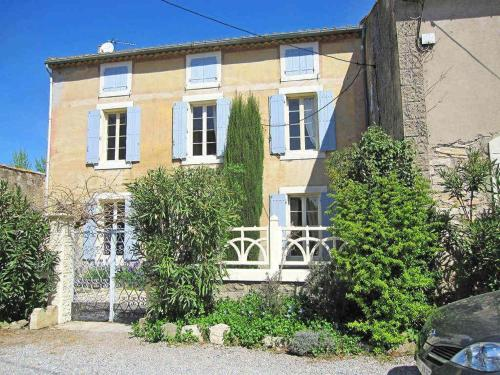 Vineyard cottage in Land of the Cathars. : Hebergement proche de Pouzols-Minervois