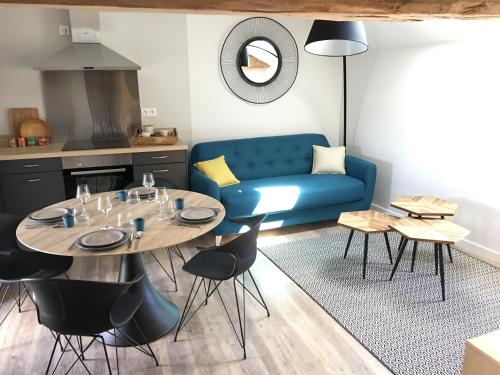 Appart design GOLFECH : Appartement proche de Saint-Romain-le-Noble