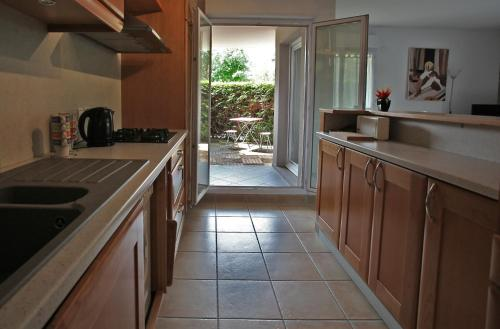 Annecy, a garden very close to the lake : Appartement proche d'Annecy-le-Vieux