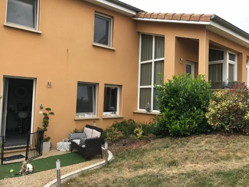 Holiday home Rue d'Hobscheid : Hebergement proche de Longwy