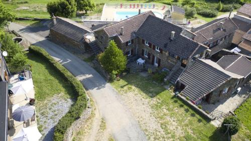 Holiday home Quartier Lachamp - 2 : Hebergement proche de Malarce-sur-la-Thines