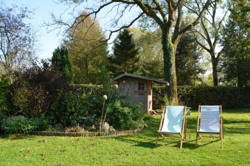 Le Bocage : Chambres d'hotes/B&B proche de Wailly-Beaucamp